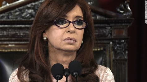 Argentina s former president Kirchner charged for ...