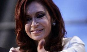 Argentina s Kirchners lose political ground in mid term ...