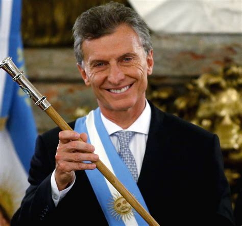 Argentina s U Turn Faces Challenges Ahead   Foreign Policy ...