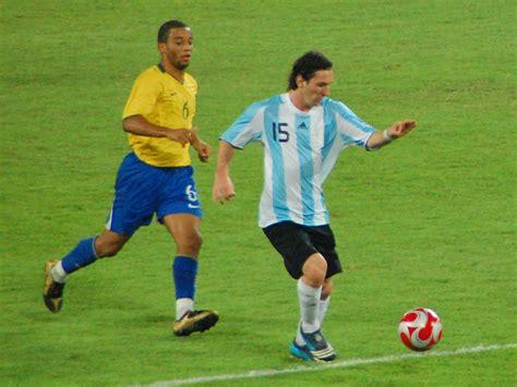 Argentina–Brazil football rivalry   Wikipedia