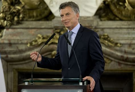 Argentina's new president wants a radical course ...