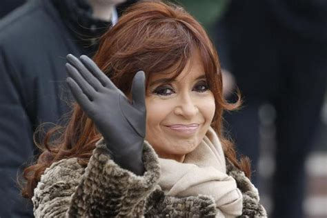 Argentina's President Raises Eyebrows With Claims The ...