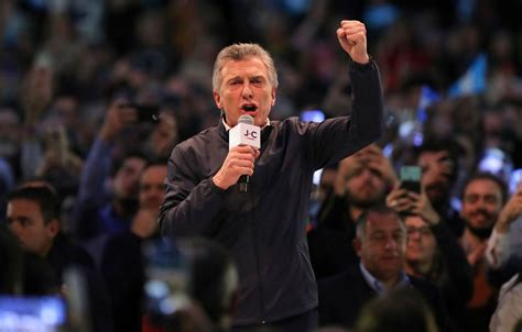 Argentine election season begins with much watched primaries