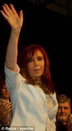 Argentine intellectuals brand president Cristina Kirchner ...