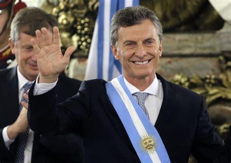 Argentine President Eliminates Some Ag Taxes