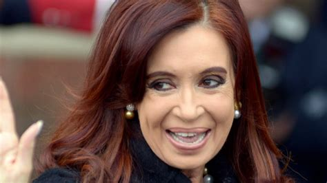 Argentine president requires TV content to be dubbed in ...