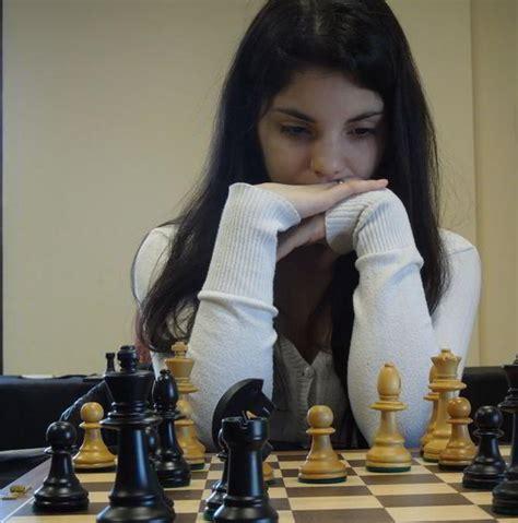 Argentino femenino: Florencia gana y se aleja – Ajedrez de ...