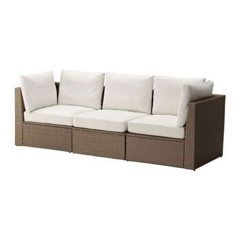 ARHOLMA Sofa, outdoor   IKEA