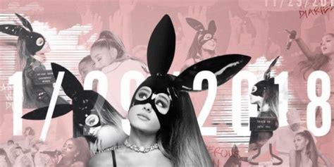 Ariana Grande lanza documental en Youtube   El Periscopio ...