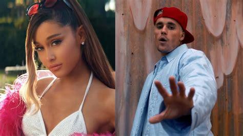 Ariana Grande y Justin Bieber lanzan una canción benéfica ...