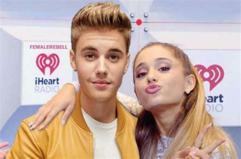 Ariana Grande y Justin Bieber tendrán una canción juntos ...