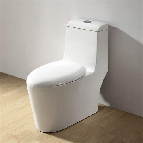 Ariel Contemporary European Toilet CO1042   Modern ...
