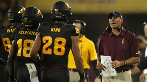 Arizona State football vs. Oregon State: Time, TV schedule,...