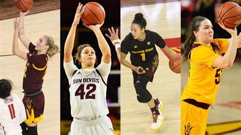 Arizona State Sun Devils women s Basketball  2018 Schedule ...