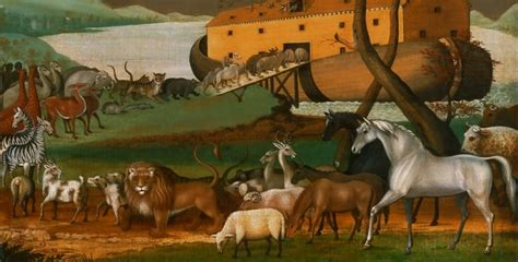 ARK ANIMALS: Does Genesis 7 contradict Genesis 6 about the ...