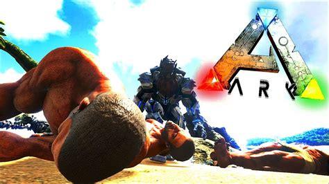 ARK COMANDO PARA SPAWNEAR HUMANOS!!  Ark: Survival ...