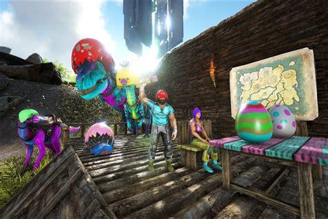ARK: Eggcellent Adventure 3   Official ARK: Survival ...
