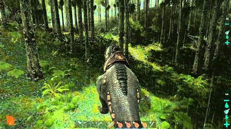 Ark gameplay español cap3 nuevo server   YouTube