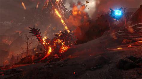 ARK: Genesis Announcement Trailer   YouTube