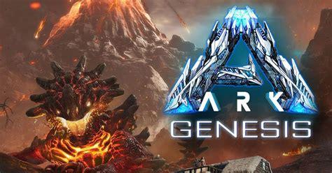 ARK Genesis release time UPDATE: Survival Evolved ...
