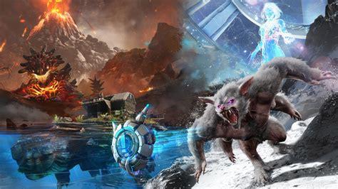 ARK: Genesis Season Pass günstig kaufen  Xbox DLC ...