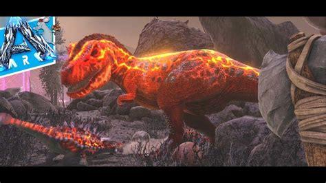 ARK Genesis x Rex   YouTube