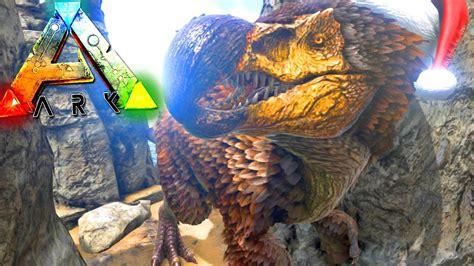 ARK PS4 COMANDO DODOREX SPAWNEAR | ARK SURVIVAL EVOLVED ...