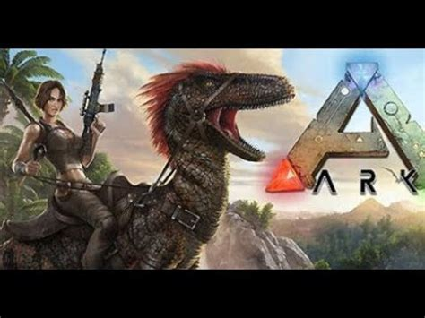 ark ps4 truco de activar mods   YouTube
