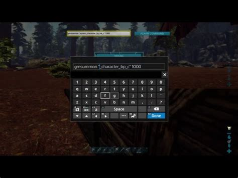 Ark survival 28 how to spawn in dino on ps4  splitscreen ...