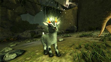 ARK: Survival Evolved   Aberration Guide to Taming