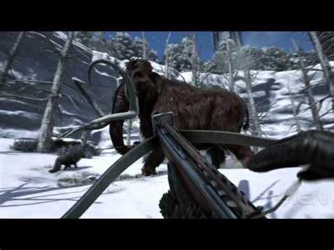 Ark: Survival Evolved anländer till Xbox One 16 december ...