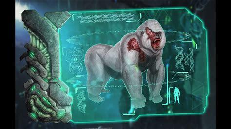 Ark: Survival Evolved   Boss   Dossier Unknown   YouTube
