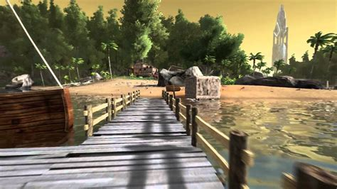ARK Survival Evolved Brings Official Mods to Xbox One ...