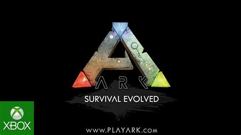 ARK: Survival Evolved Coming to Xbox One Trailer voor Xbox ...