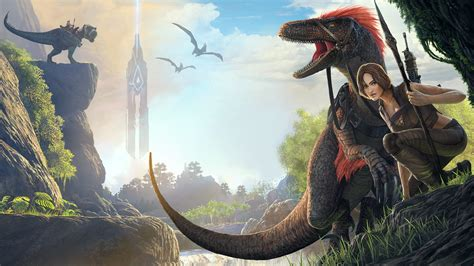 Ark: Survival Evolved   Como aumentar seu FPS | Game ...