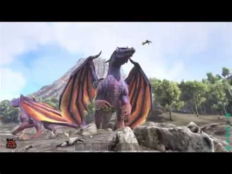 ARK: Survival Evolved    console    how to spawn in dino s ...