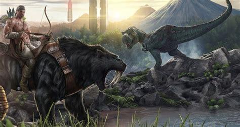 ARK Survival Evolved   Datos sobre la versión de PS4 ...
