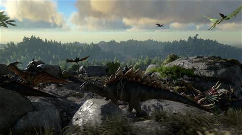 ARK: Survival Evolved   Descargar