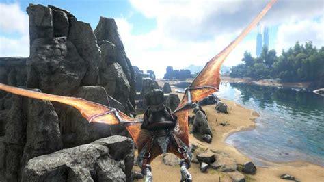 ARK: Survival Evolved: dev kit released, $25K mod contest ...