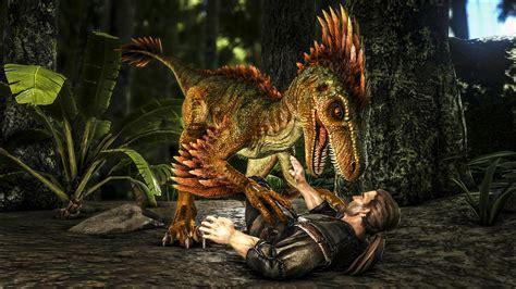 ARK: Survival Evolved   Dino TLC Teil 2 & Patch v279 ...