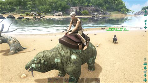 Ark: Survival Evolved   Dinos and Leveling Survival Game ...