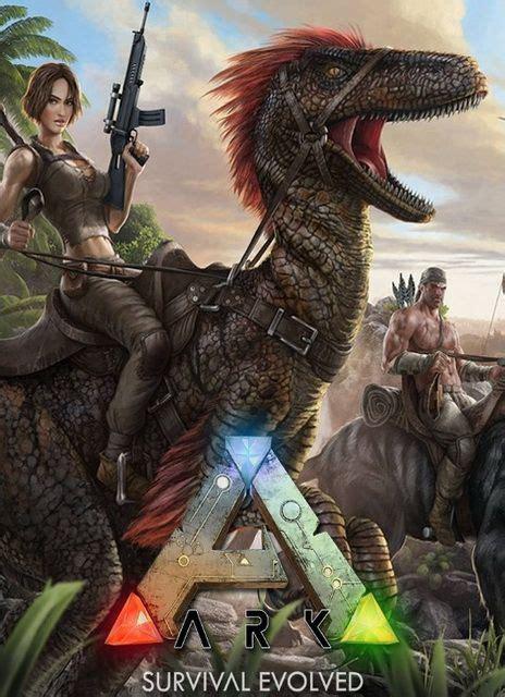 Ark Survival Evolved + DLC Aberration + 3DLC en 2020 ...