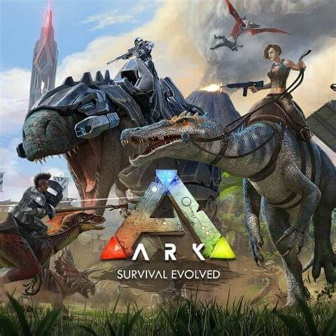 ARK Survival Evolved Download PC   Full Game Crack for ...