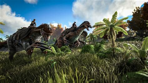 ARK Survival Evolved ESPAÑOL PC  CODEX  Descargar Full