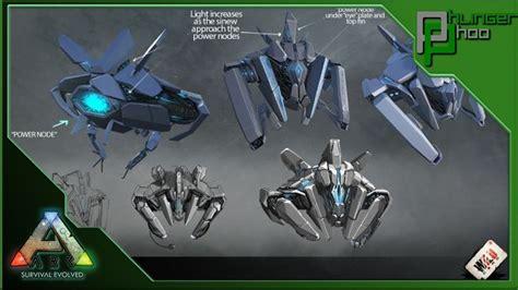 Ark: Survival Evolved   EXTINCTION   NEW DINOS   NEW ITEMS ...
