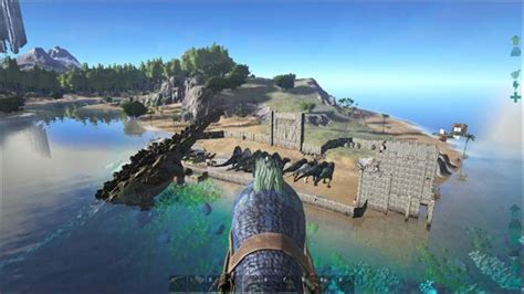 Ark Survival Evolved Free Download for PC | Hienzo.com