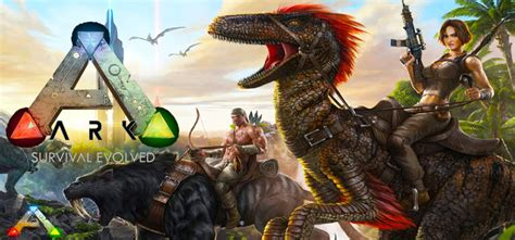 ARK Survival Evolved Free Download FULL PC Game