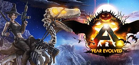 ARK Survival Evolved Free Download PC Game | Web To PC