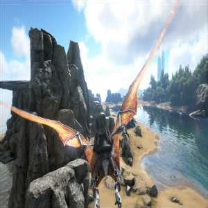Ark Survival Evolved Game Download At PC Full Version Free