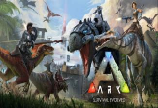 ARK Survival Evolved Game Download For PC Full Version ...